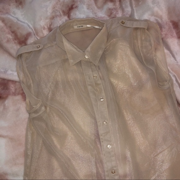 Poetry Tops - Blouse